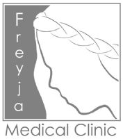 Freyja Medical  Logo
